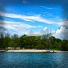 Pulau Mencaras Batam